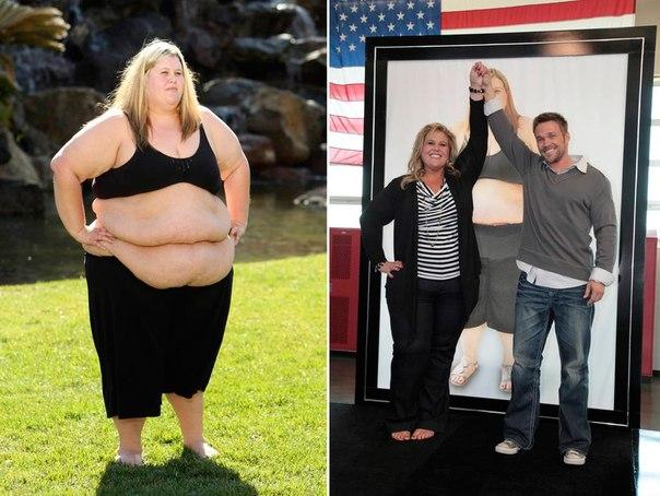 передача про питание для похудения