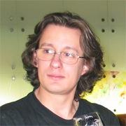 Илья Зарецкий