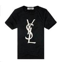 Игорь Дарчия.  Yves Saint Laurent (YSL).  Мужские и женские, черные и...