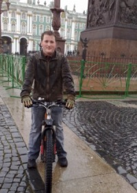 Алекс Оскар, Санкт-Петербург, id62100244