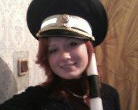 Маша Капитоненко, 9 июля 1987, Гомель, id73545272