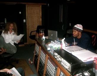 Jay-Z и Frank Ocean