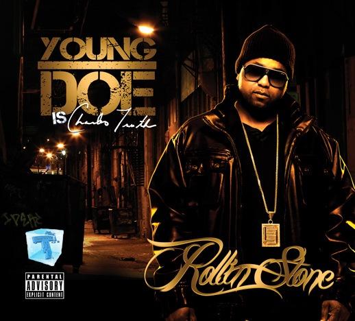 Young Doe - Rollin Stone - 2011