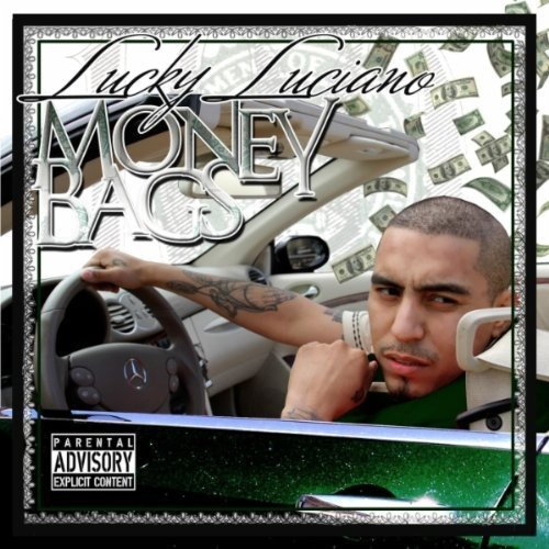 Lucky Luciano - Money Bags - 2011