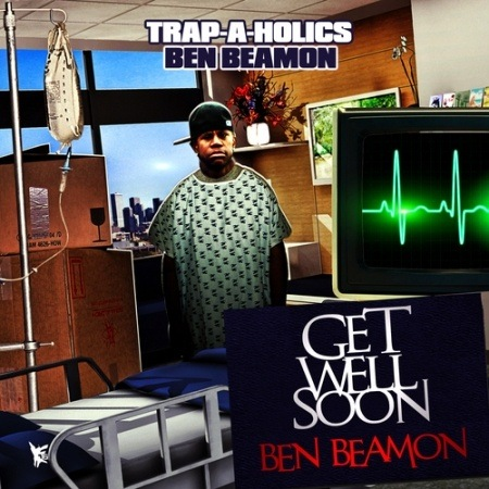 Ben Beamon - Get Well Soon - 2011
