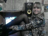 Татьяна Αлиева, 15 октября , Хабаровск, id89827235