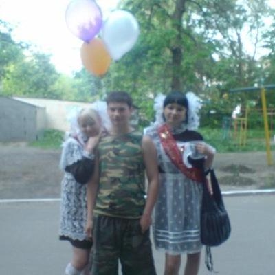 Дмитрий Пискарев, 20 января 1994, Муром, id145840299