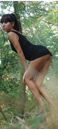 Diana Abramovitz, 31 мая 1988, Москва, id137466215