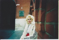 Tany Blinoba, 17 сентября 1996, Чебоксары, id151203437