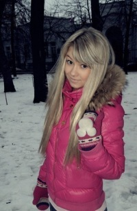 Анна Подоляка, id165768773