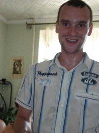 Игорь Бандурин, 26 августа , Одесса, id92544881