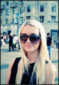 Анна Николаева, 22 декабря 1988, Москва, id108462849