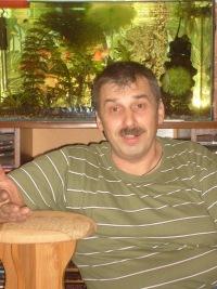 Юрий Семенов, 20 января 1962, Санкт-Петербург, id20304796