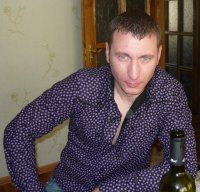 Денис Бабушкин, 19 июня 1979, Санкт-Петербург, id20500756