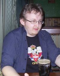 Валентин Косарев, 2 ноября 1986, Новосибирск, id4223329