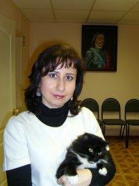 Ольга Мельникова, 9 ноября , Москва, id43472826