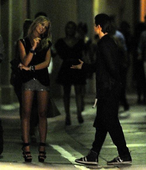 Джаред лето не хочет сексульна девушке