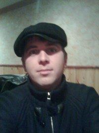 Виталий Тарасенко, 5 февраля 1986, Барвенково, id52883394