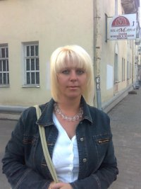 Елена Чулицкая, 26 мая , Белая Калитва, id58701934