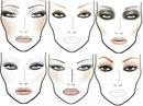 Макияж и стиль, макияж глаз в разных стилях.