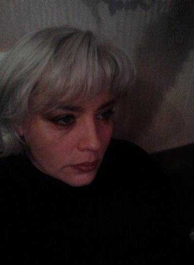 Таня Орешкина(бирюкова), 17 октября , Санкт-Петербург, id121491126