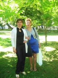 Зина Романюк, 6 февраля , Санкт-Петербург, id117588580