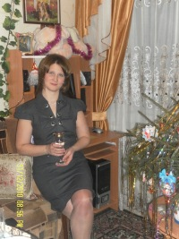 Нинулька Шиленкова-фетисова, 27 января 1978, Жуковка, id132571525