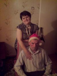 Татьяна Иванова, 13 декабря 1964, Торез, id162763487