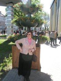 Валентина Тарасенко, 11 мая , Калининград, id68112411