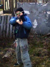 Андрей Муравицкий, 11 октября 1997, Минск, id86807718