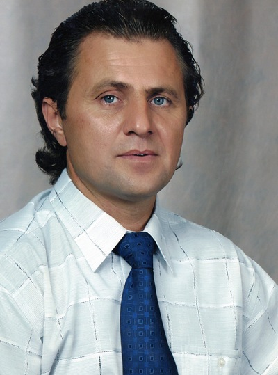 Михаил Мосолов, 22 ноября , Тольятти, id159199788