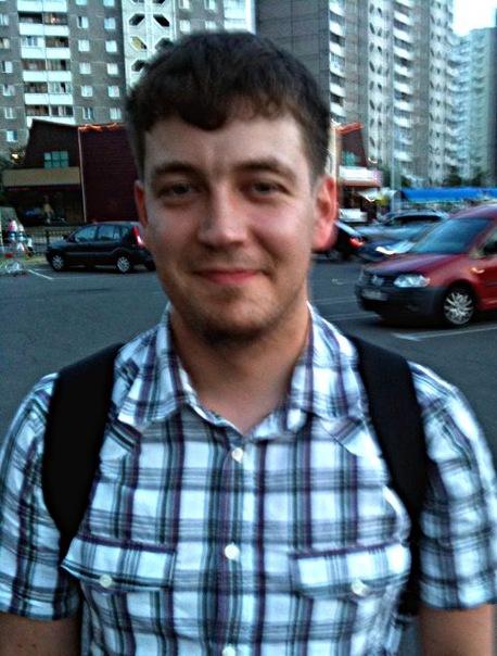 Петер Славов, Санкт-Петербург, Россия. Фото 1