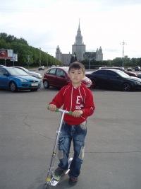 Adilet From [krg], 16 ноября 1998, Новосибирск, id117398335