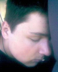 Ivan Goncharuk, 1 мая 1992, Умань, id136544649