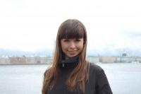 Екатерина Ефремова, 3 июня 1984, Москва, id3382188