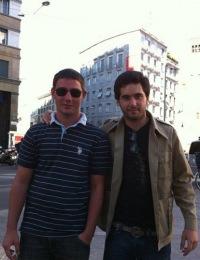 Irakli Kikalishvili, 28 июня 1991, id47579982