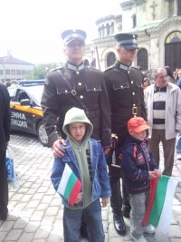 Иван Тодоров, 12 апреля , Омск, id56209173