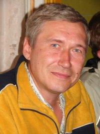 Сергей Рываев, 25 августа 1965, Челябинск, id57906596