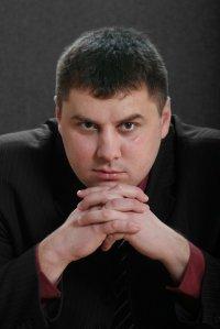 Александр Иванищев, 22 сентября , Саратов, id63086408