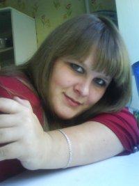 Анастасия Щербинина, 28 марта 1987, Курган, id65118228