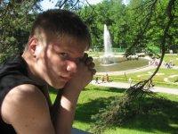 Миша Соколов, 5 июня , Санкт-Петербург, id76058813