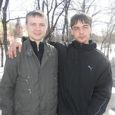 Игорь Константинов, 28 июня 1991, Севастополь, id54512972