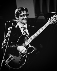 Илья Луштак и American classic band