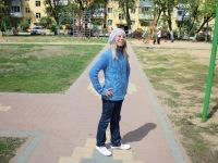 Светлана Галустова, 8 августа , Раменское, id129950820