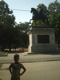Андрей Романов, 22 августа , Сургут, id159923251