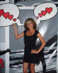Юлия Глущенко, 16 ноября 1988, Красноярск, id34945180