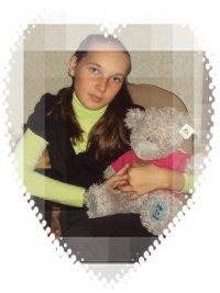 Таня Буренина, 25 августа 1997, Москва, id56200802