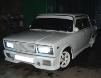 Андрюха Понарин, 25 марта 1983, Тольятти, id72812586