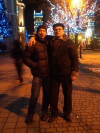 Paul Khaykin, 5 декабря , Санкт-Петербург, id82689729