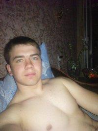 Евгений Андреевич, Ульяновск, id99892607